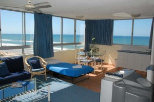 The Shore - Surfers Paradise Apartments